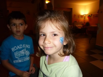 Face Painting_17
