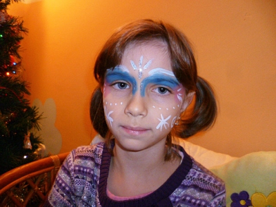 Face Painting_12