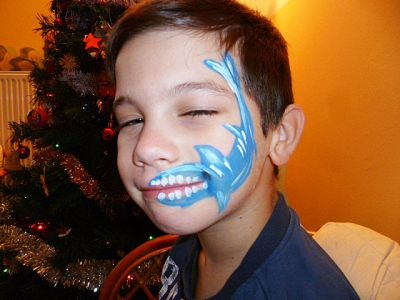 Face Painting_13