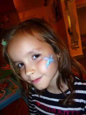 Face Painting_15
