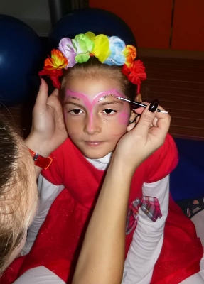 Face Painting_25